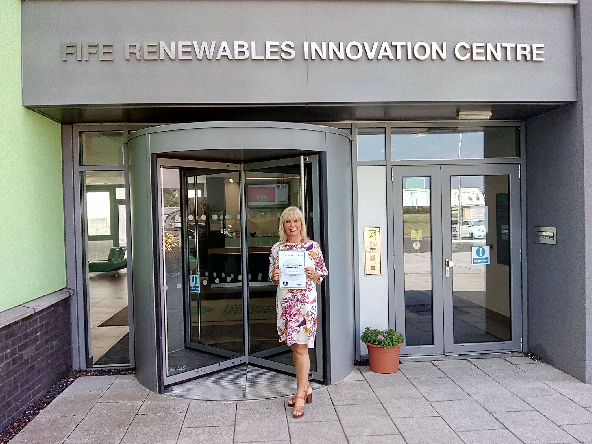 Fife Renewables Innovation Centre_preview