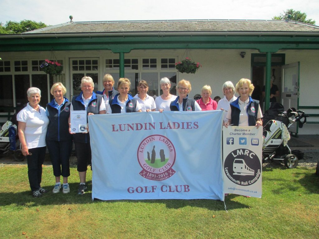 Lundin Ladies Golf Club